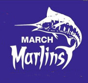 March Marlins Swim Club